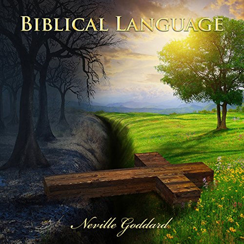 Biblical Language audiobook cover art