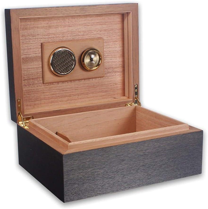 ZKS-KS Patina Matte humidor Spanish Cigar Cedar Wood Selling and selling 100% quality warranty! Cab