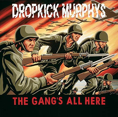 The Gang'S All Here [Vinyl LP]