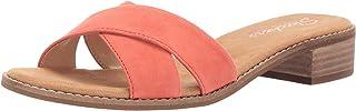 Skechers PETALUMA - CRISS CROSS SLIDE womens Sandal
