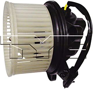 TYC 700071 Dodge Replacement Front Blower Assembly