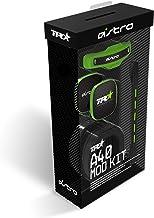 ASTRO Gaming A40 TR Cuffie Gaming Mod Kit, Generazione 3, Microfono con Isolamento Vocale, Cuscinetti Auricolari con Isol...