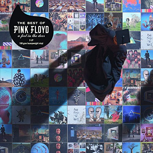 A Foot In The Door – The Best Of Pink Floyd [Vinyl LP]