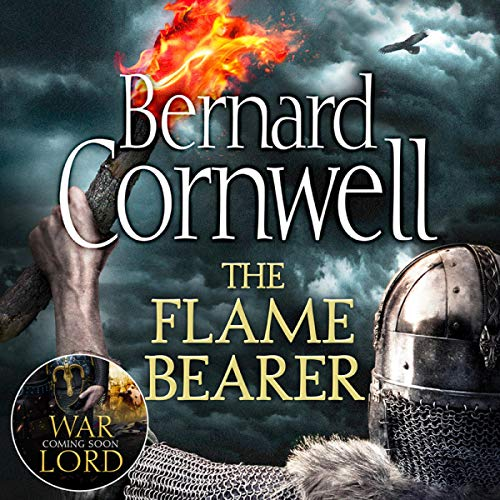 Couverture de The Flame Bearer