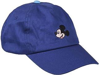 Cerdá 2200007130 Gorra Infantil Mickey Mouse con Licencia Oficial Disney, Multicolor, Talla única para Niños