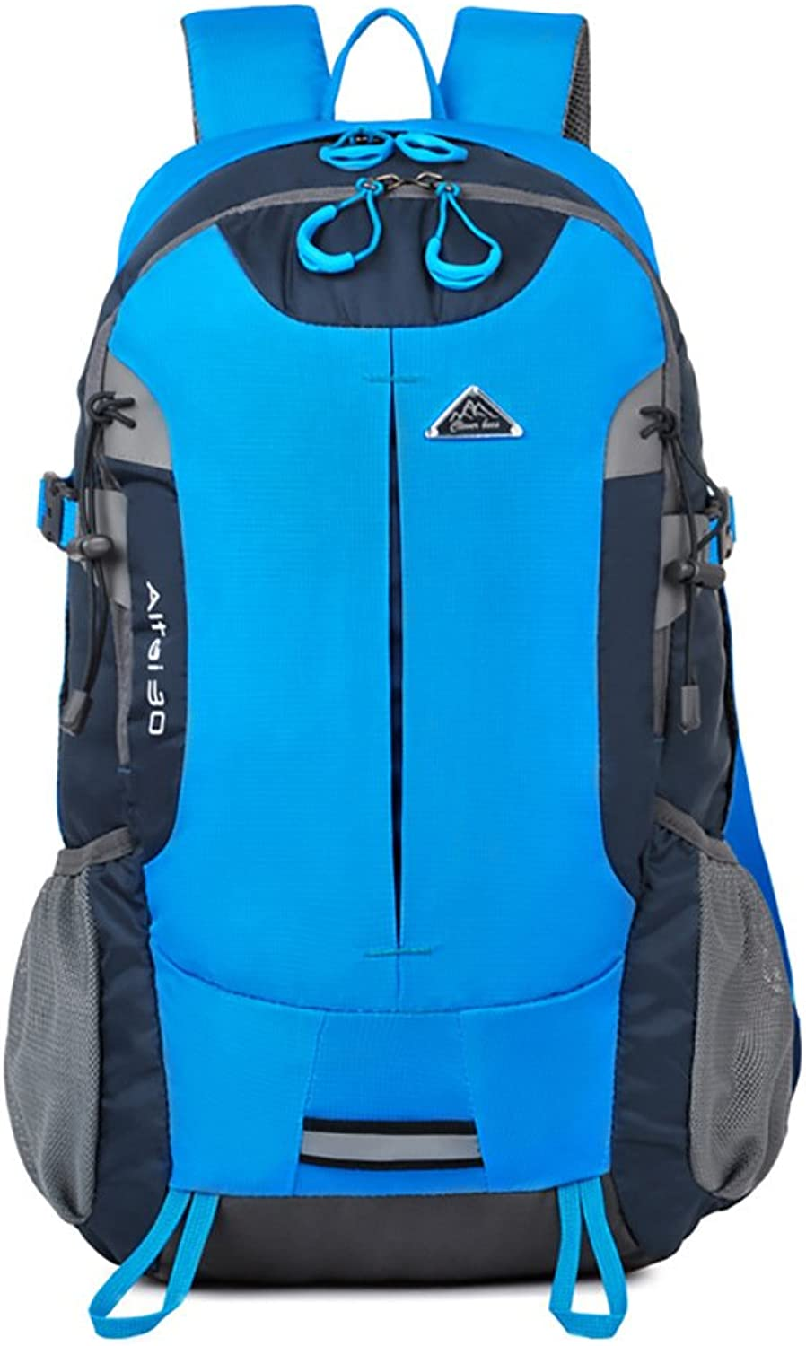 Vitalite2035L WaterResistant Outdoor Sports Climbing Hiking Backpack for Travel Hiking Climbing