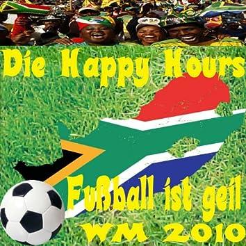 Fußball ist geil (WM 2010)