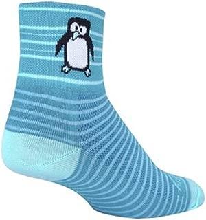 SockGuy Tux Classic Socks 3-Inch