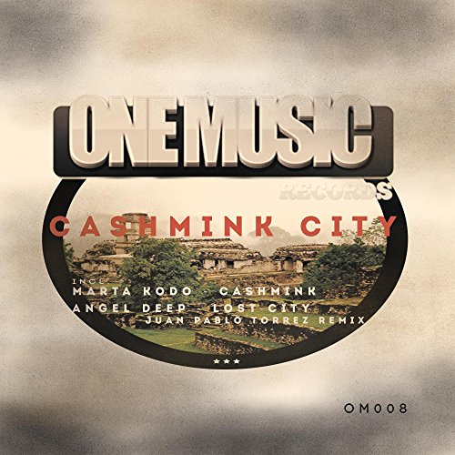 Cashmink (Original Mix)