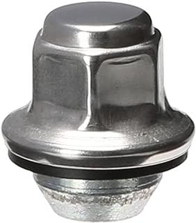 Dorman (611-210.1) 21mm Hex Size x 29mm Long x M12-1.25 Thread Size Dometop Capped Wheel Nut