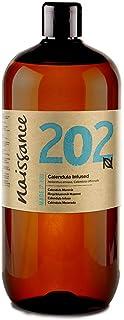 Naissance Ringelblumenöl Calendulaöl 1 Liter 1000ml 100% natürlich