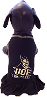 NCAA Central Florida Golden Knights Cheerleader Dog Dress