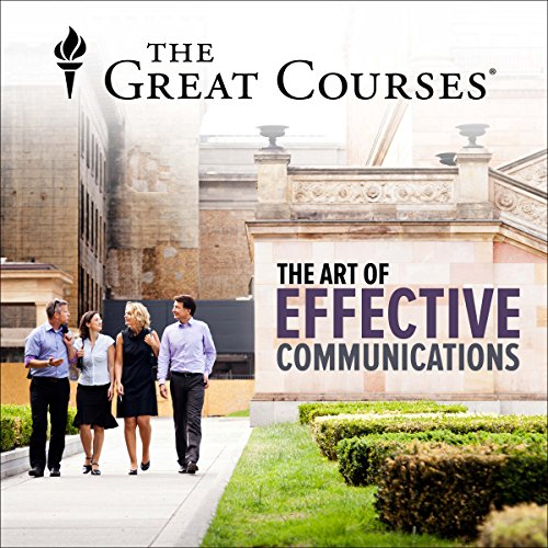 The Art of Effective Communications cover art