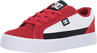 DC Shoes Boys Shoes Kid's Lynnfield - Shoes Adbs300337