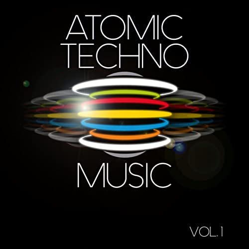 Atomic Techno Music, Vol  2 by Various artists on Amazon