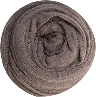 Koalcom 40x170cm Newborn Baby Blanket Infant Swaddle Wrap Photo Prop Swaddler Infant Baby Sack Bag