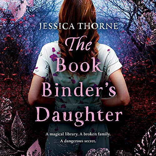 The Bookbinder's Daughter cover art