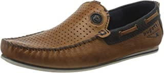 bugatti 321704661010, Mocassins (Loafers) Homme