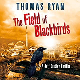 The Field of Blackbirds cover art