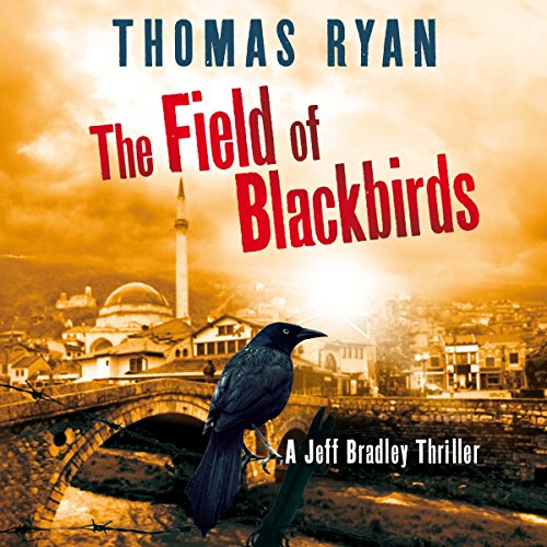 Couverture de The Field of Blackbirds