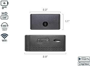 Camscura WiFi Hidden Camera