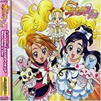 Pretty Cure: New Opening/Ending by Soundtrack (2005-02-25)