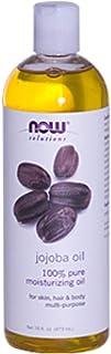 Now Foods Solutions Jojoba Oil 16 fl oz 473 ml