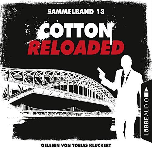 Cotton Reloaded: Sammelband 13 (Cotton Reloaded 37-39) Titelbild