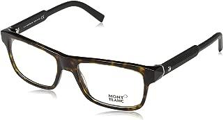 Montblanc Men's Mb0681 56Mm Optical Frames