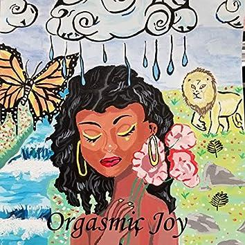 Orgasmic Joy