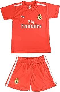 Amazon.es: camiseta real madrid - 3 estrellas y más