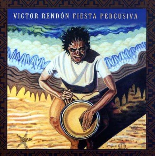 Fiesta Percusiva
