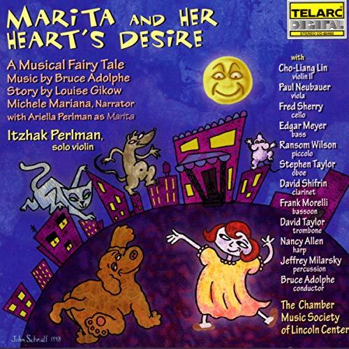 Marita And Her Heart S Desire