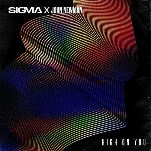 Sigma & John Newman