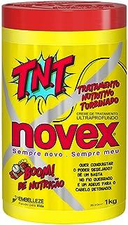 Creme de Tratamento TNT 1 kg, Novex