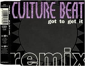 Got to get it (Remix, 1993)