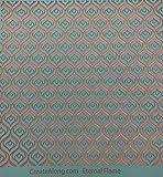 Silkscreen Eternal Flames Stencil for Polymer Clay, Art Jewelry, Mixed Media