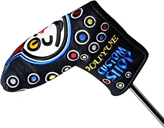 masters mallet putter cover