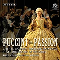 Puccini = Passion by VARIOUS ARTISTS (2012-01-24)