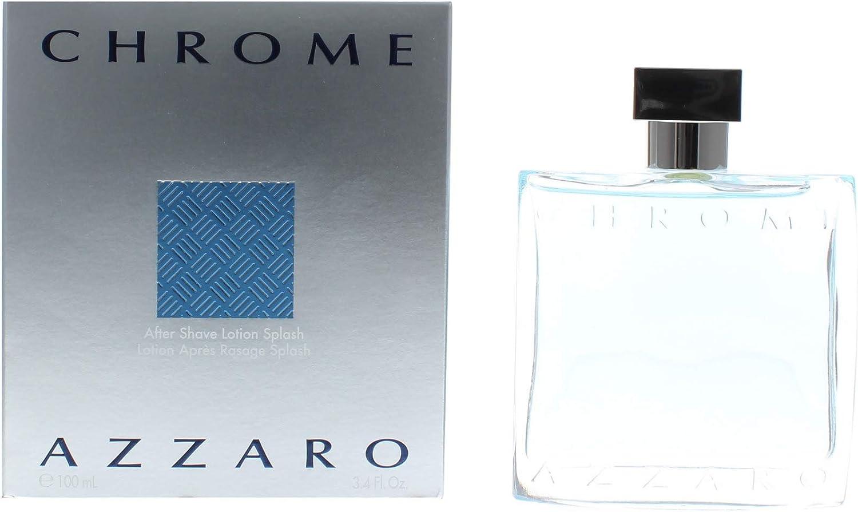 Azzaro Chrome Masaje 100 Ml. 100 ml
