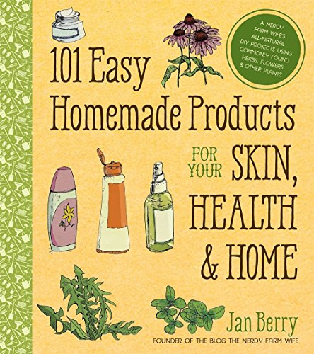101 Easy Homemade Products for Y...