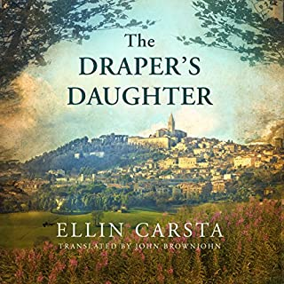 The Draper's Daughter cover art