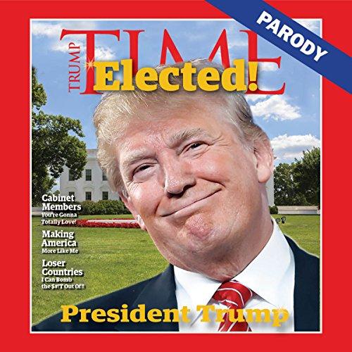 President Trump Titelbild