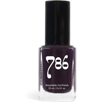 Amazon Com 786 Cosmetics Halal Nail Polish Vegan Nail Polish Pretoria Health Personal Care