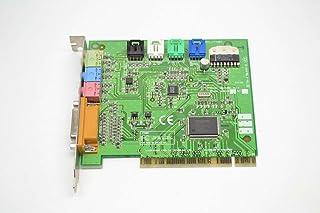 New CREATIVE TECNOLOGY CT5803 SOUNDBLASTER PCI Sound Card REV A Board B476130