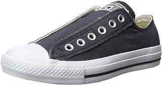 Converse Women's Chuck Taylor Slip-On Sneaker 3 D(M) US Men Black