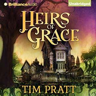 Heirs of Grace cover art