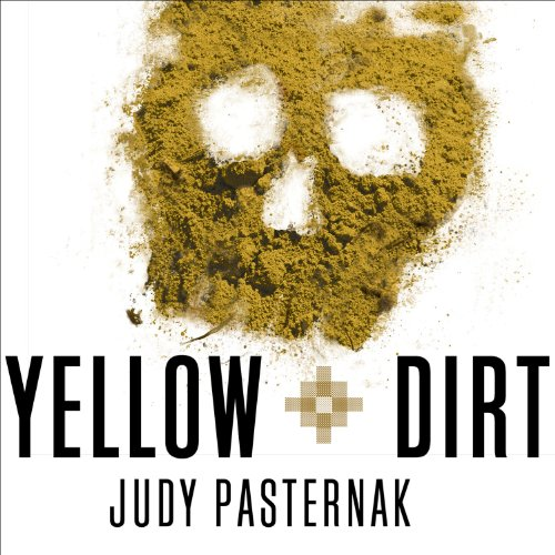Yellow Dirt audiobook cover art