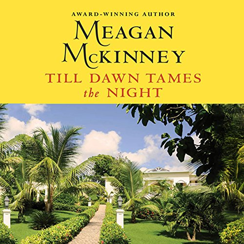 Till Dawn Tames the Night audiobook cover art