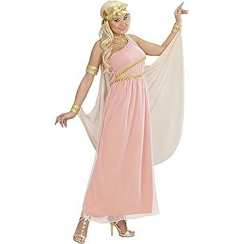 WIDMANN Desconocido Disfraz de la diosa griega Afrodita: Amazon.es ...